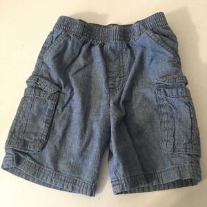 5 for $10 Boys Shorts
